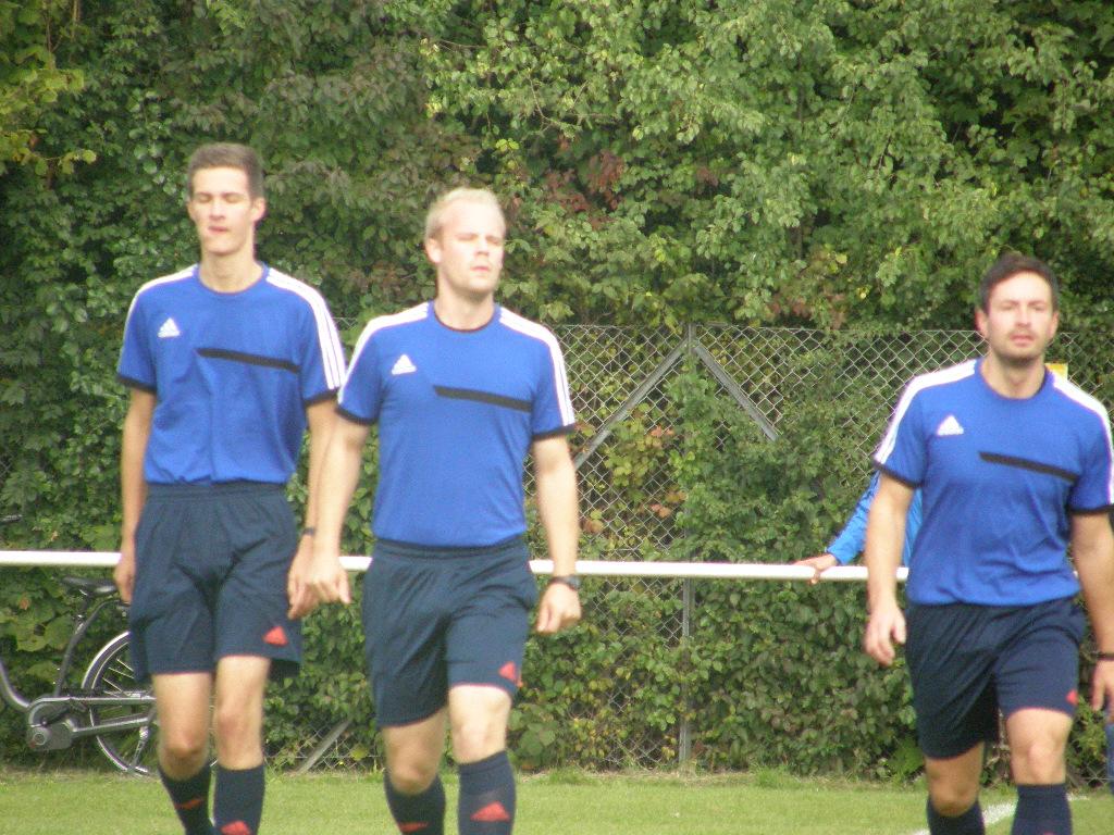 U23 gegen Steinbach