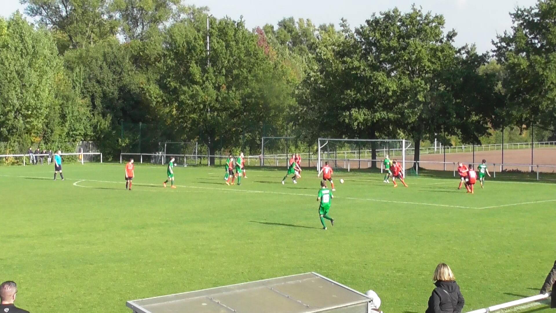 U15 - Offenbach