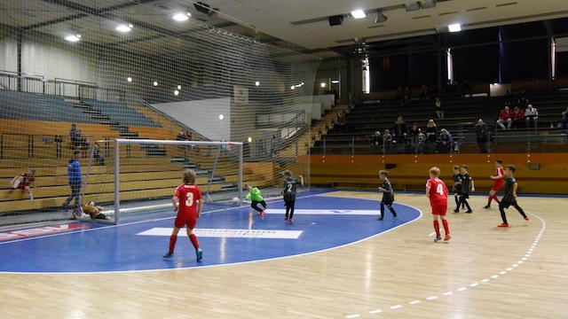 U10  5.Wartburg Sparkassen Cup in Eisenach