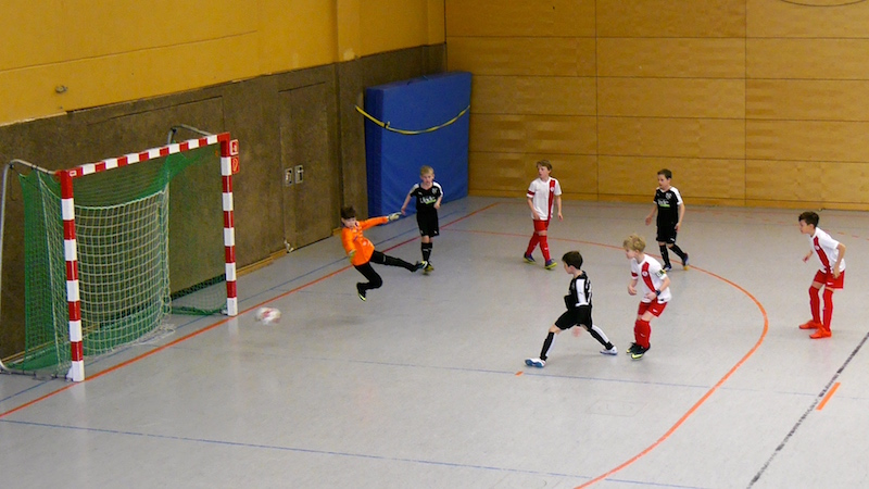 U10 Baunatal Hallen Cup