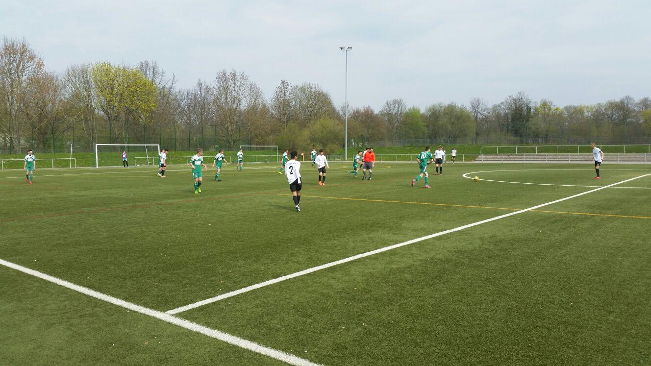 U16 - JSG Reinhardshagen / Immenhausen
