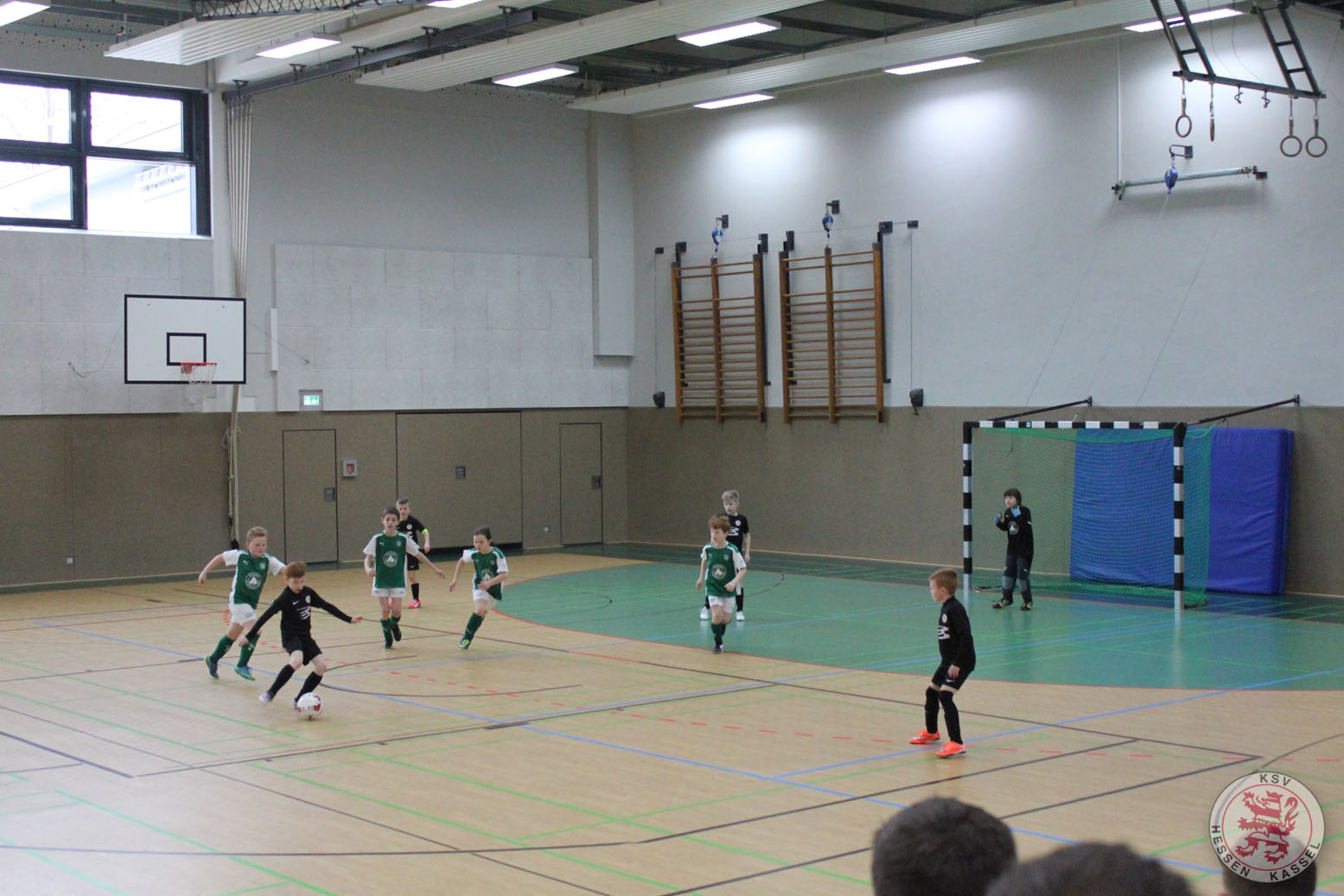 U9 Knilche Cup Heiligenrode
