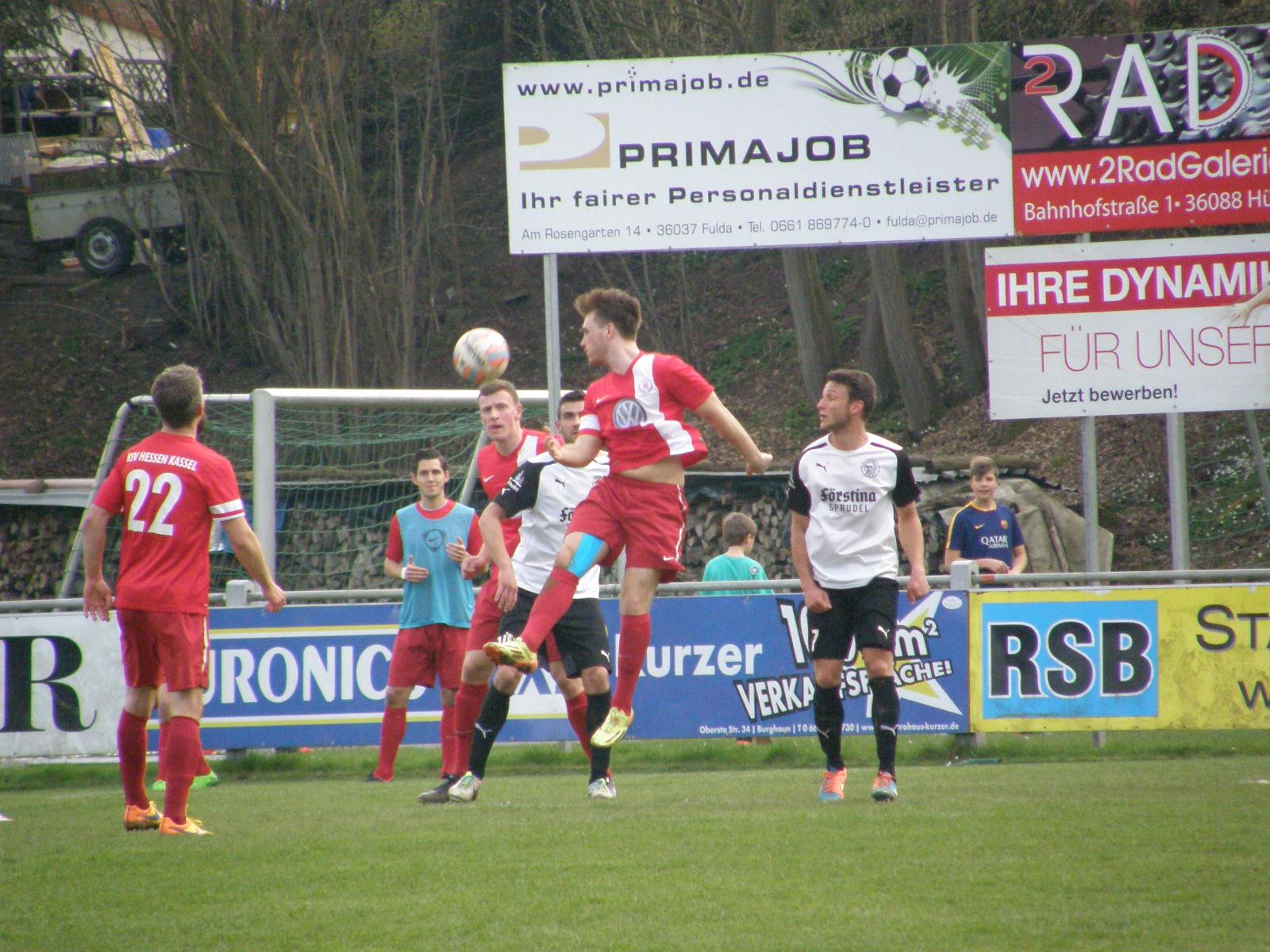 Steinbach - U23