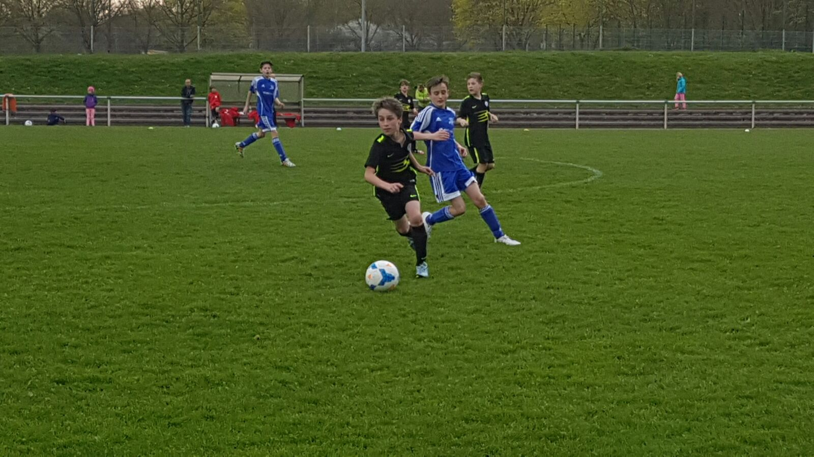U12 - FSK Vollmarshausen