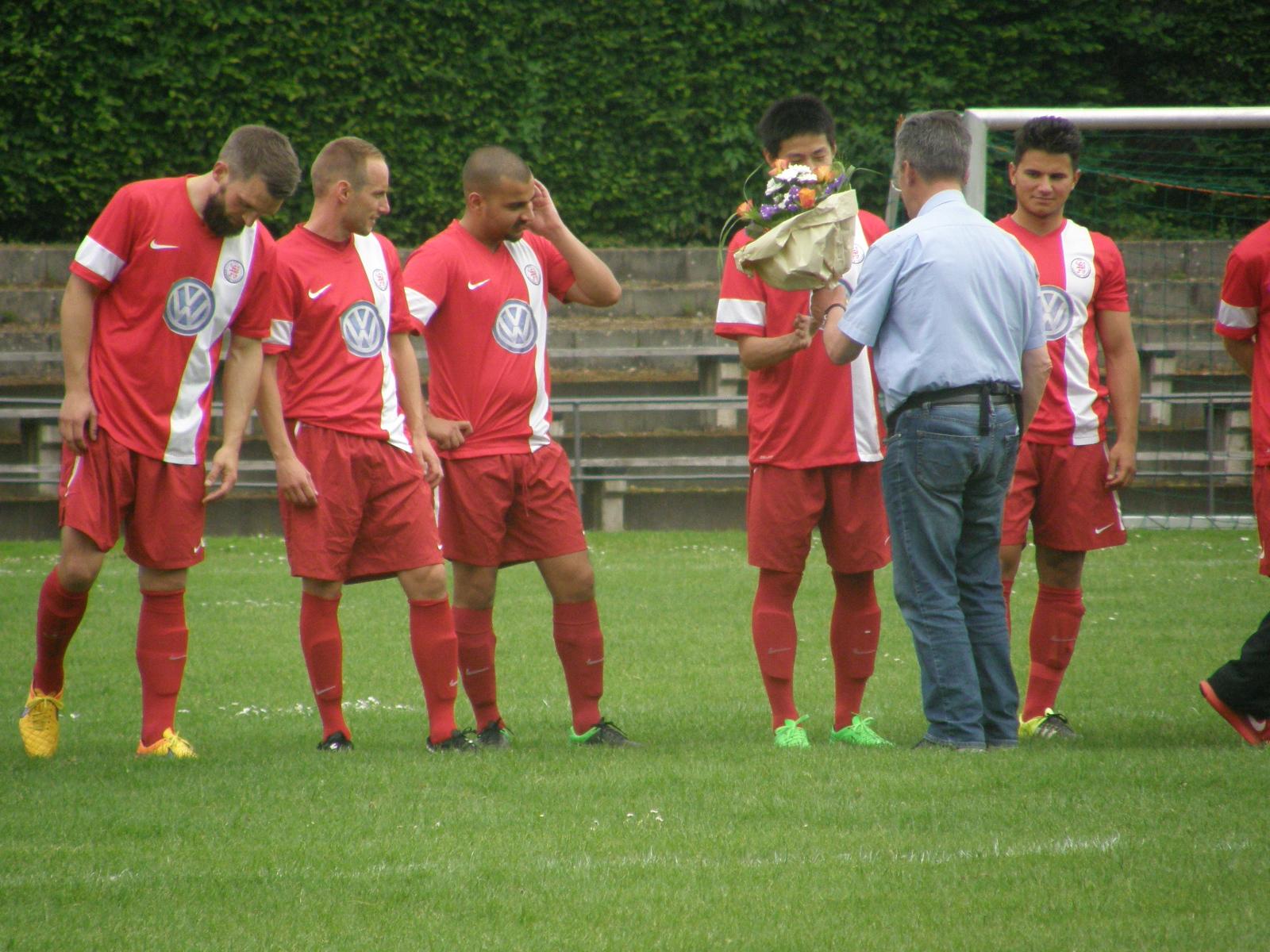 U23 - Bad Hersfeld