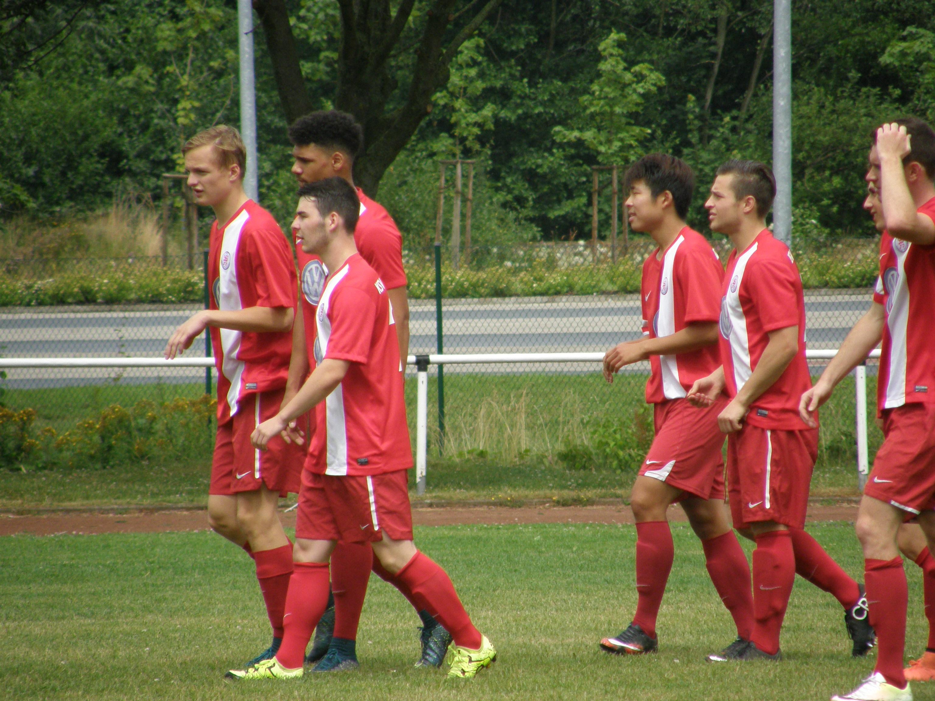 SV Kaufungen - U21