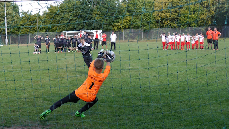 U11 Turnier Germania S�sterfeld
