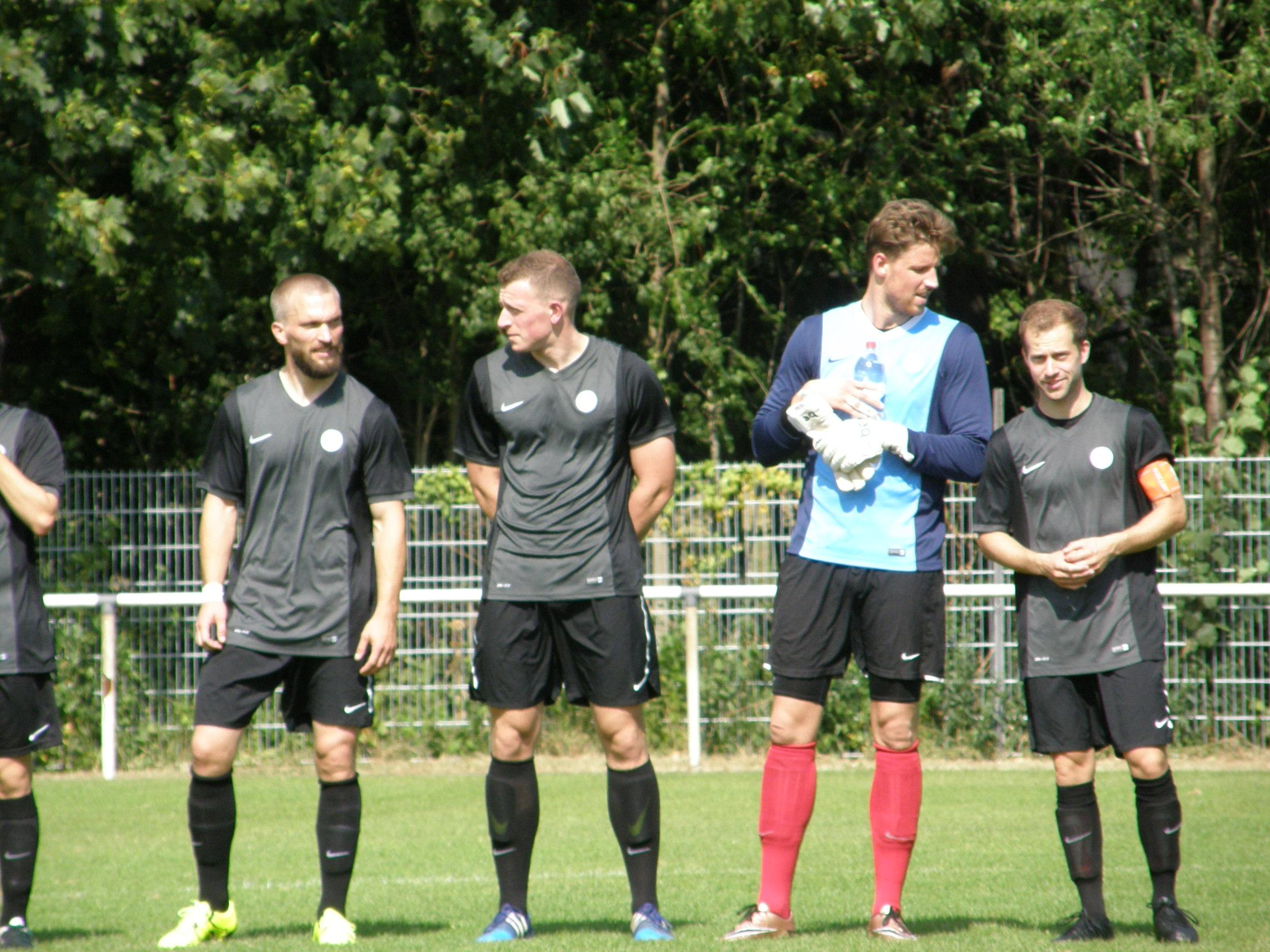 U23 - H�nfeld