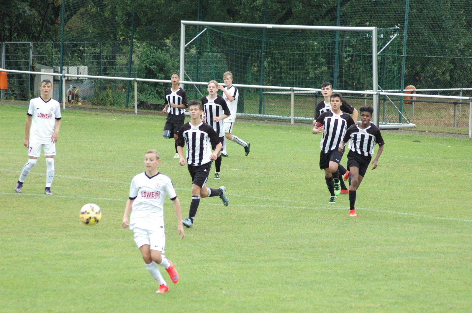 U16 - VfL Kassel II