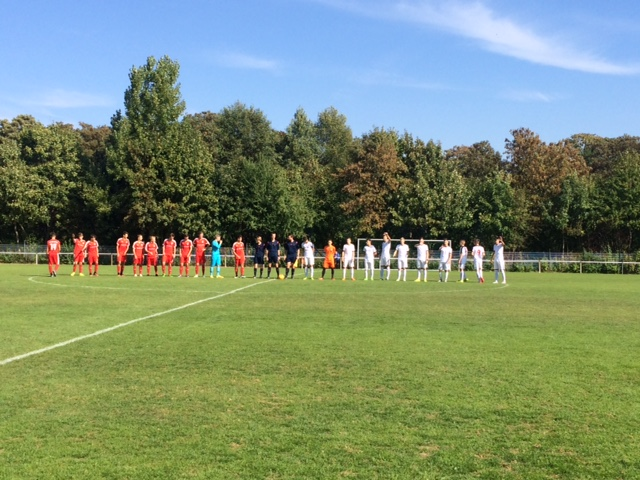 U17 - VfB Giessen