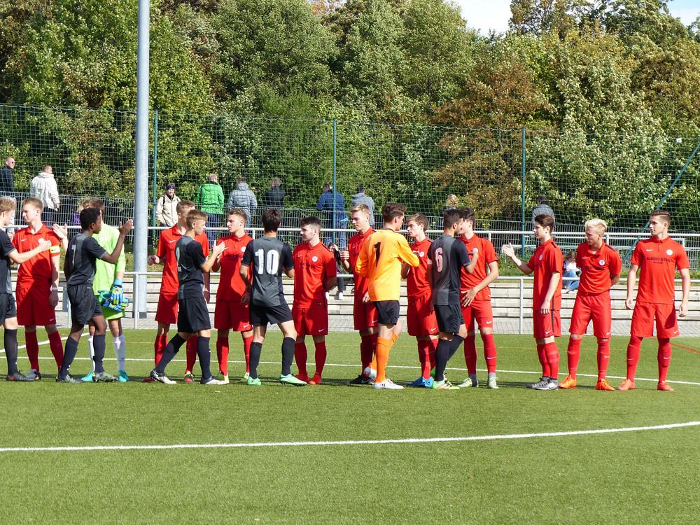 U19 - Bensheim