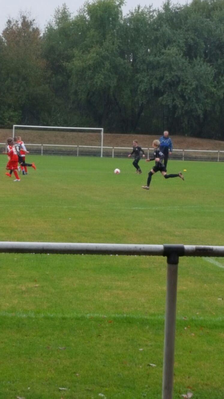 U11 - Hallescher FC