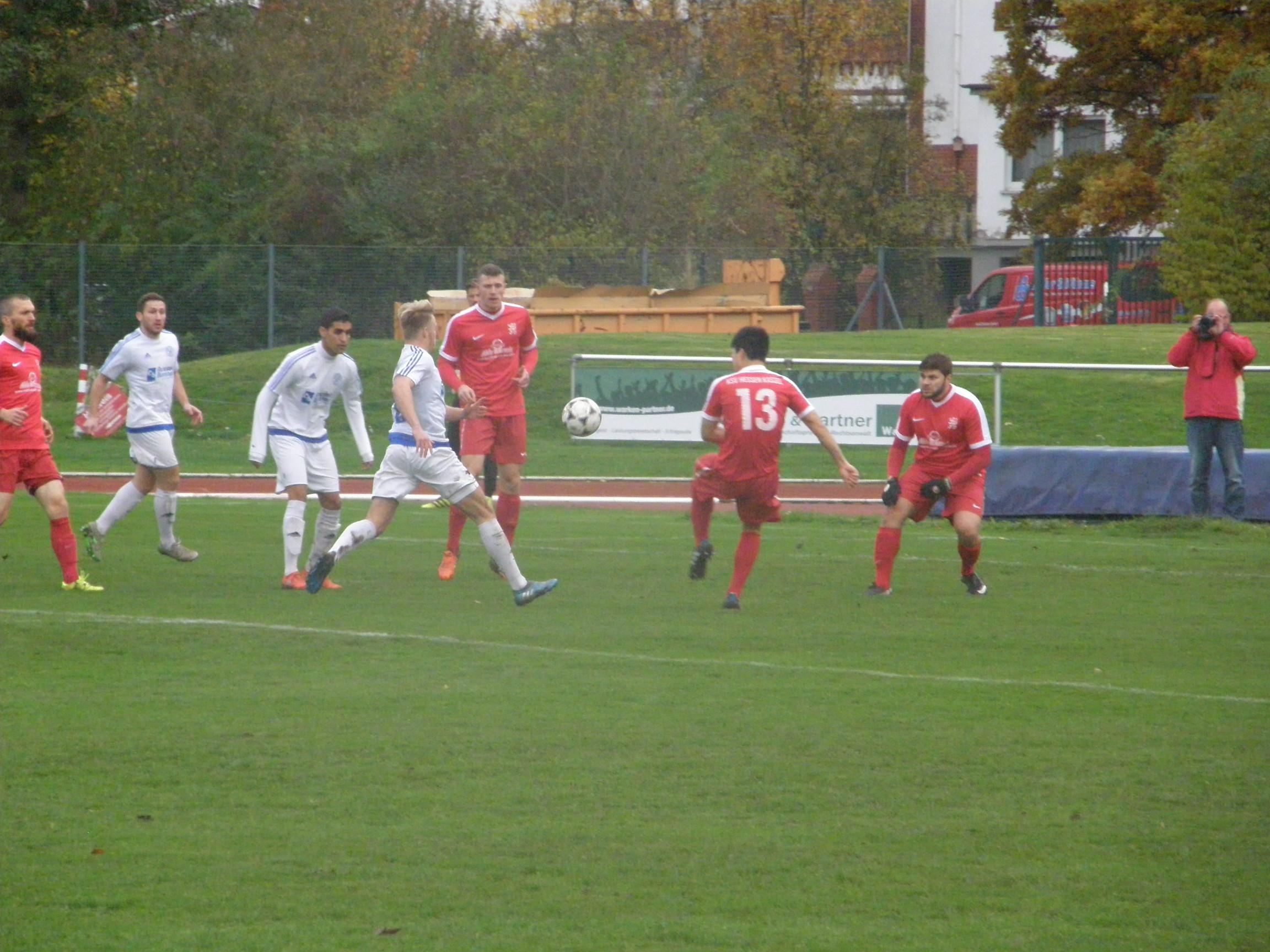 Eschwege - U23