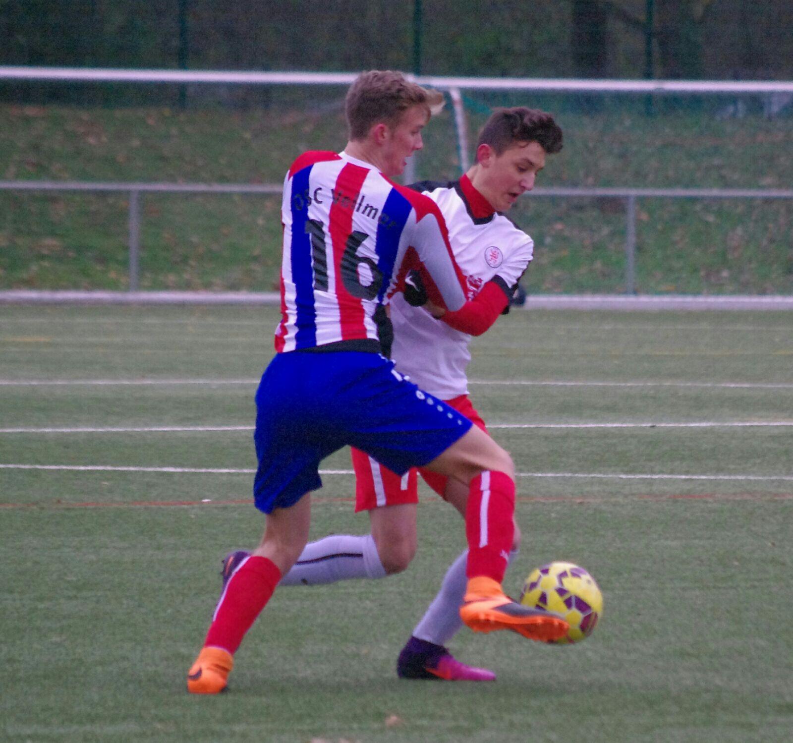 U16 - OSC Vellmar