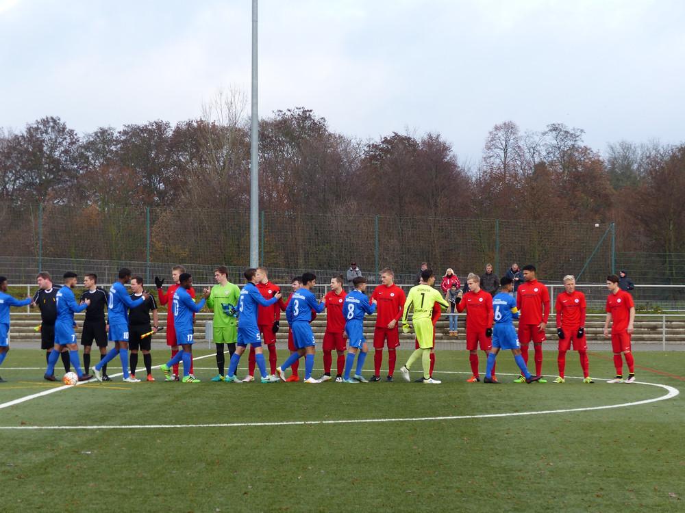U19 - Germania Schwanheim