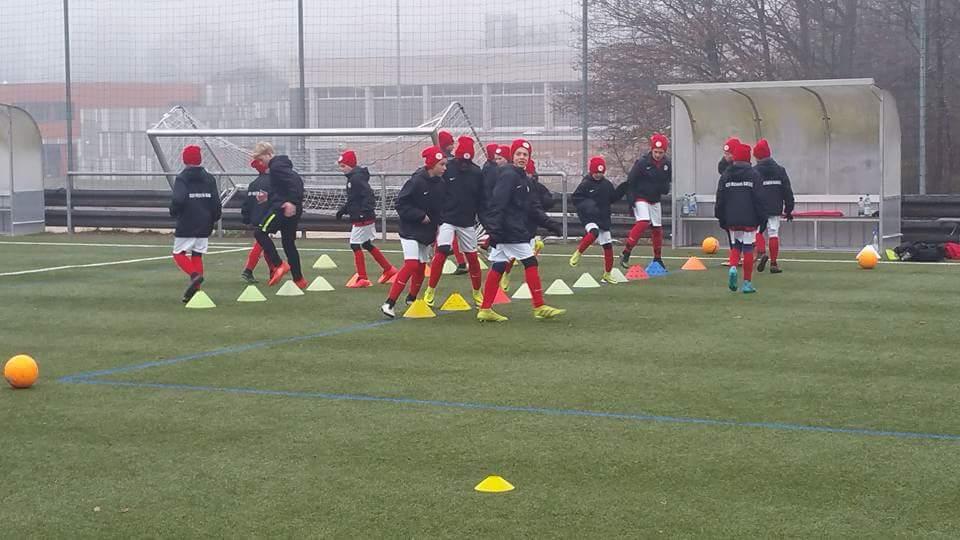 VfB Giessen - U13