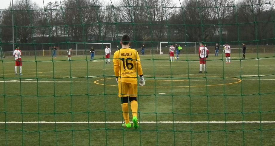 U14 - TSV Korbach U15