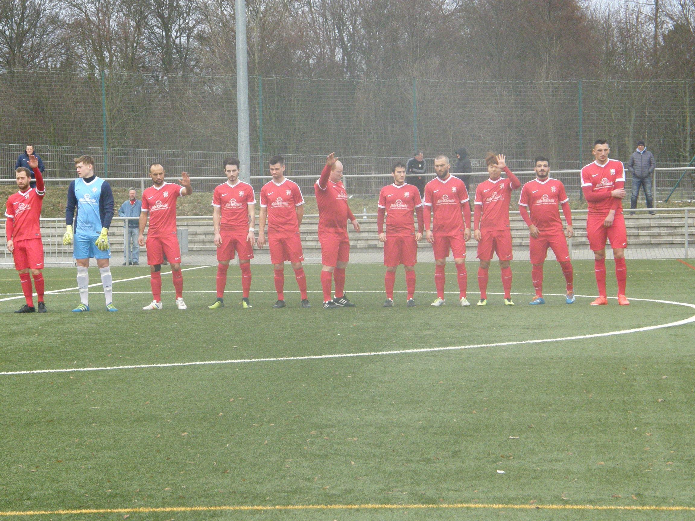 U23 - SV Neuhof