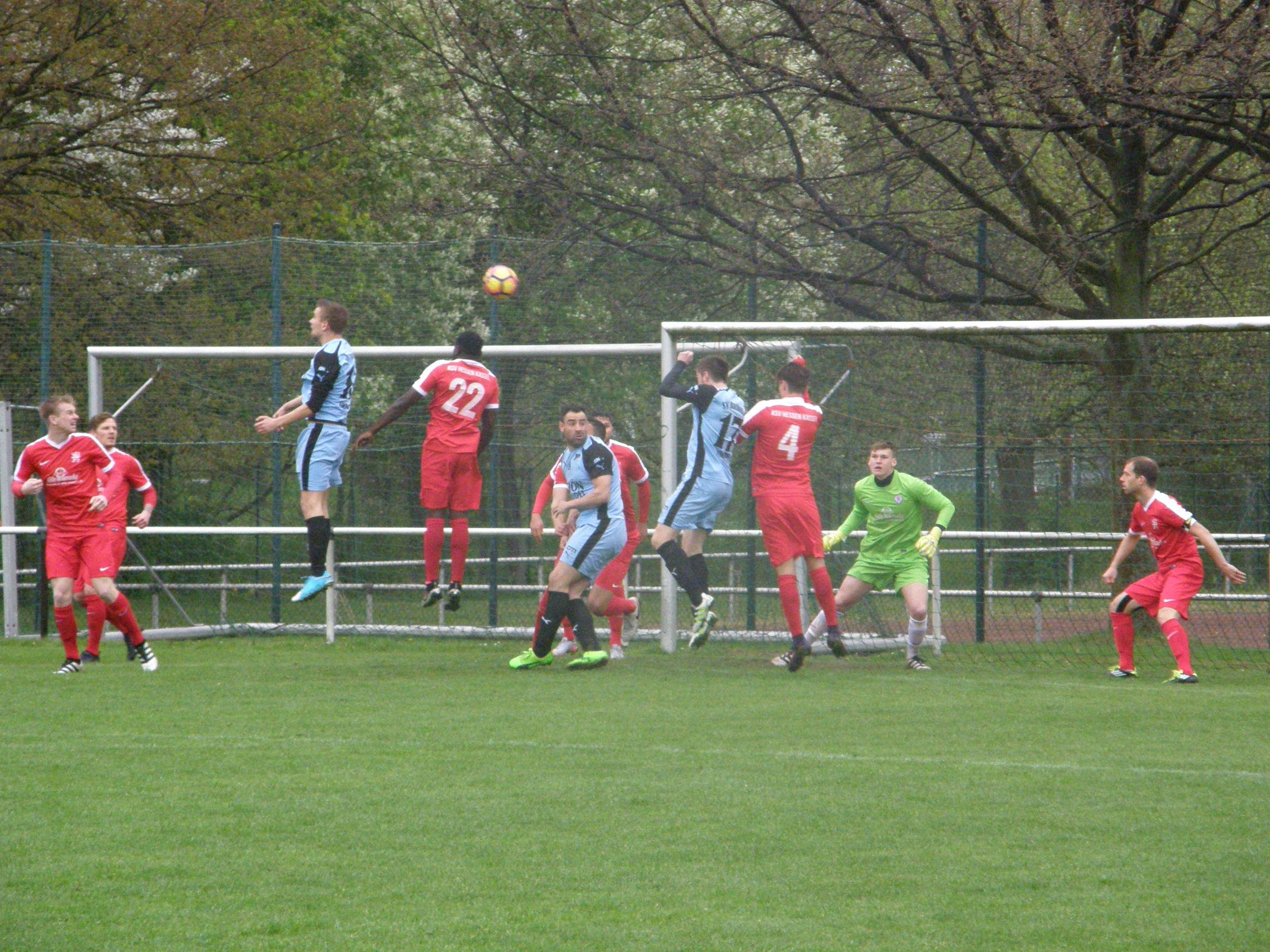 U23 - Flieden