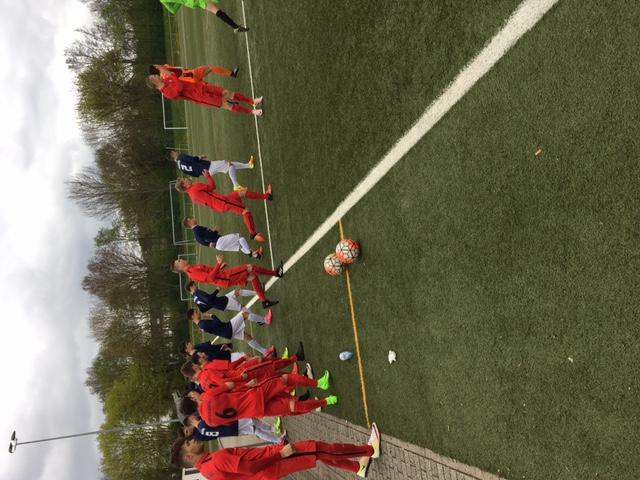 U19 - Rosenh�he Offenbach