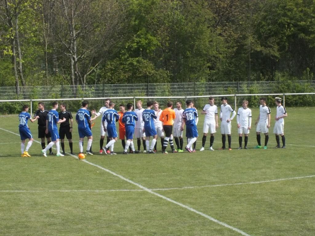 U17 - RW Frankfurt