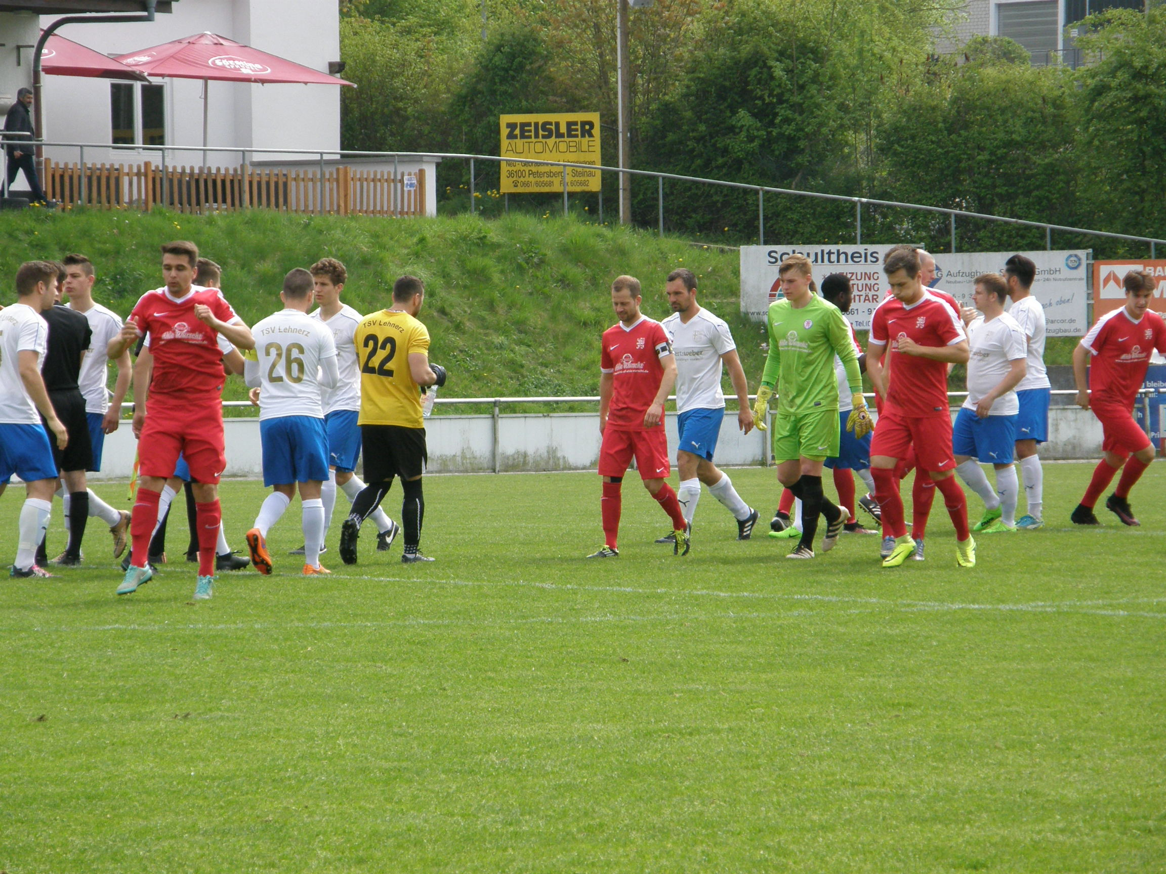 Lehnerz II - U23