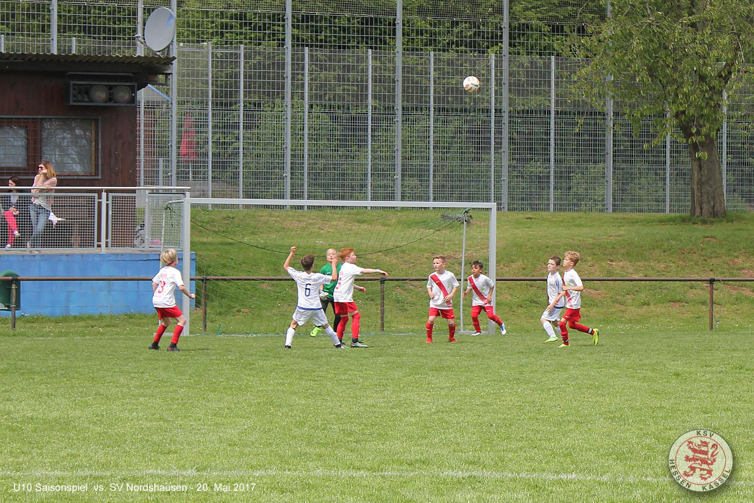 Nordshausen - U10