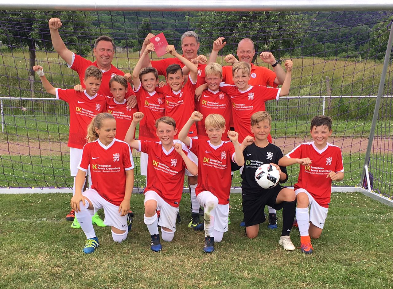 U11 Kreismeisterschaft Schauenburg