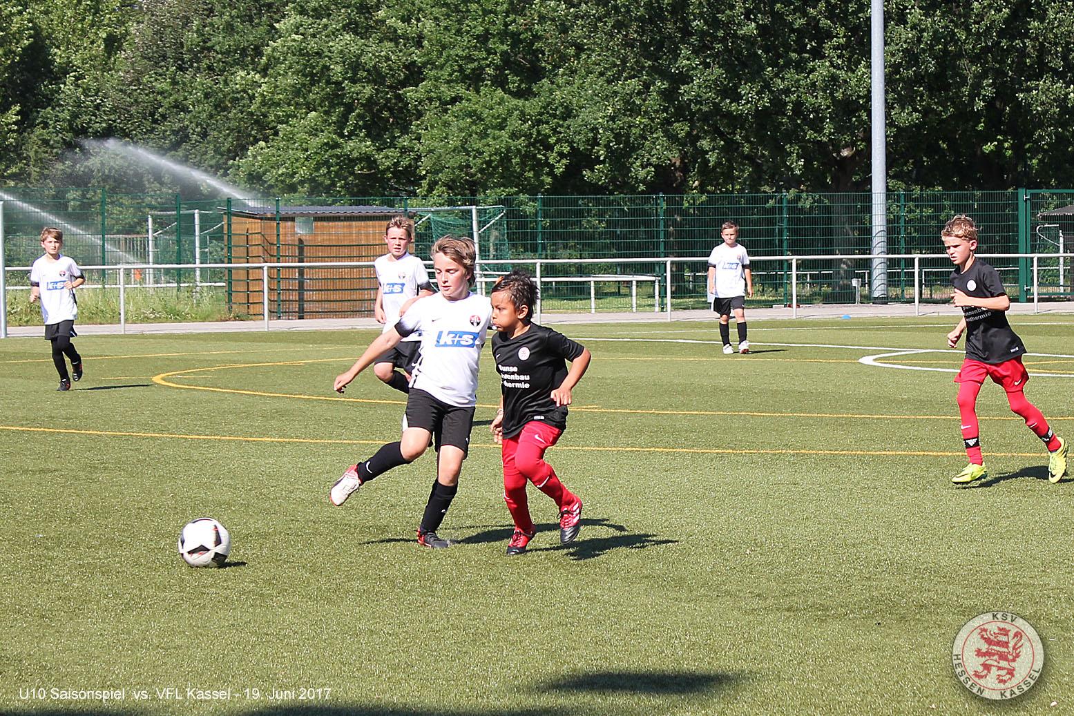 U10 - VfL Kassel