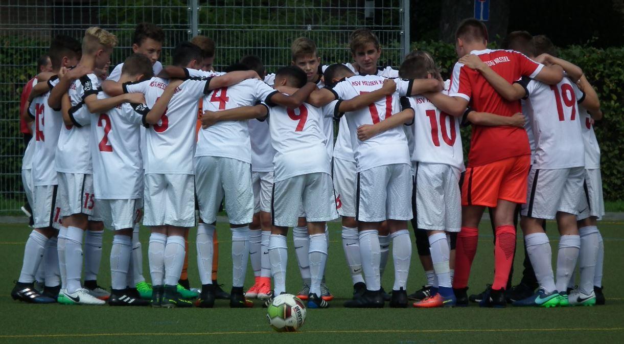 VfL Kassel - U15