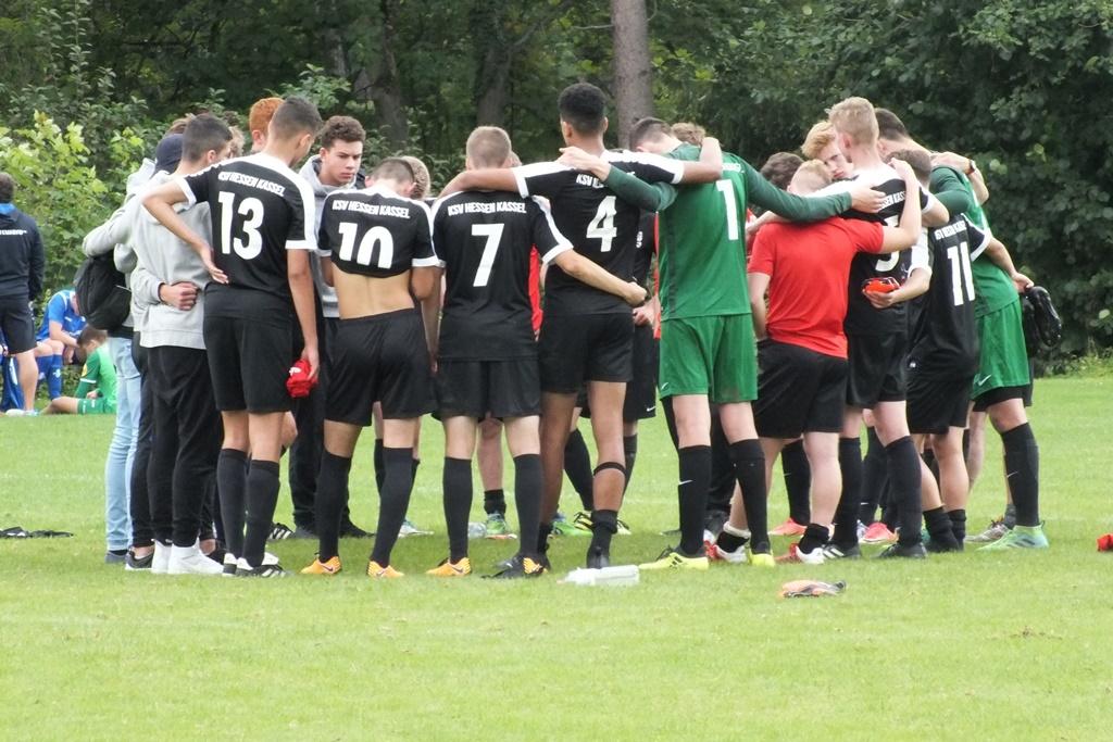 U17 - SV Darmstadt 98