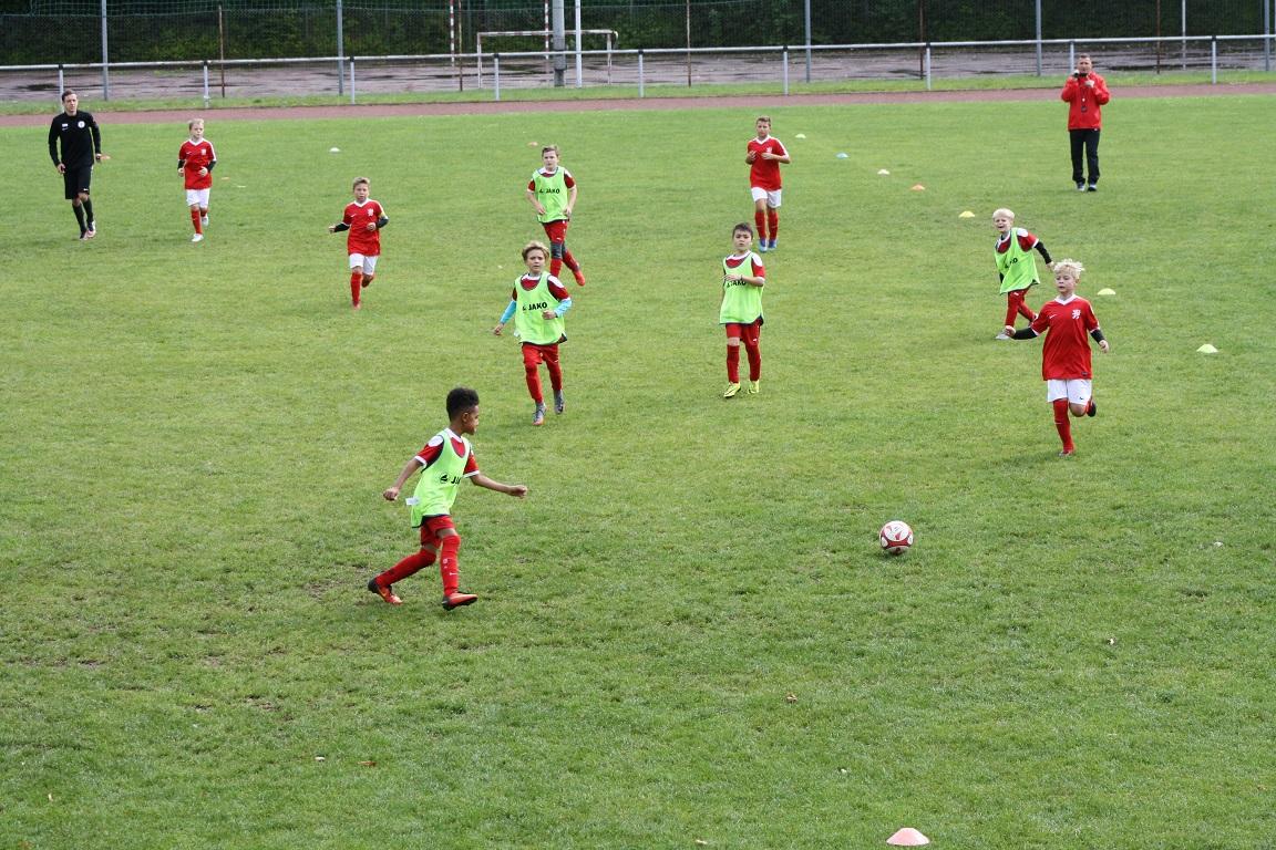 VfL Kassel II - U10