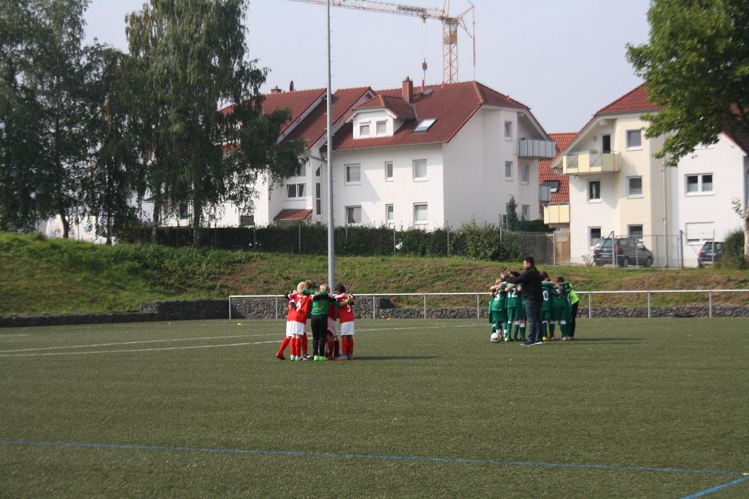 Heiligenrode - U10