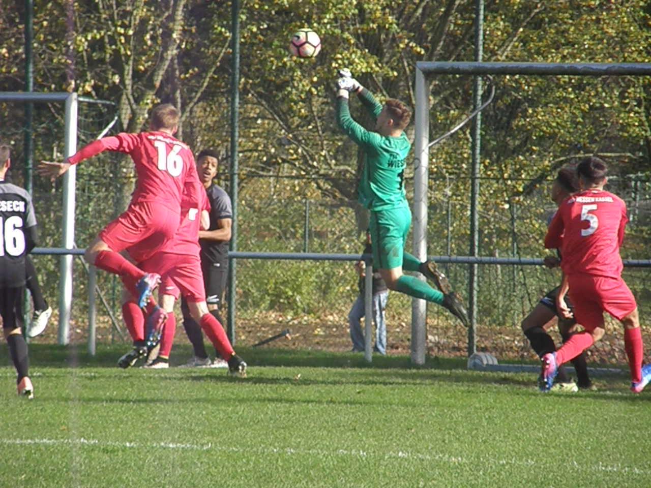 U19 - Wieseck