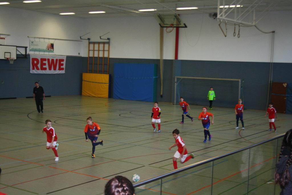 U10 / U11 Rewe Cup Hofgeismar