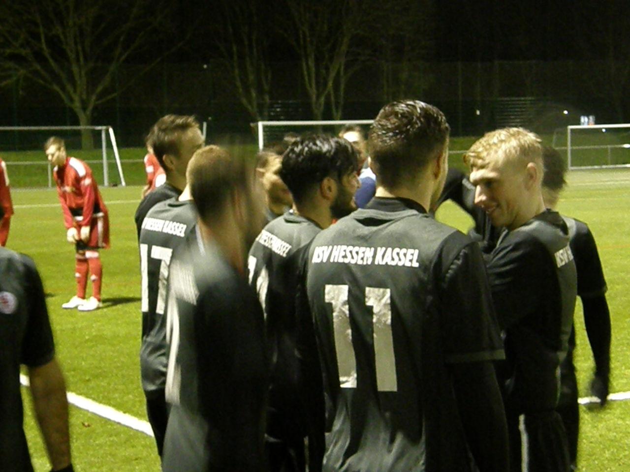U23 - Hombressen/Udenhausen