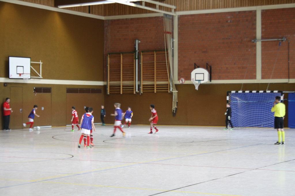 U10 Erpetalcup Wolfhagen