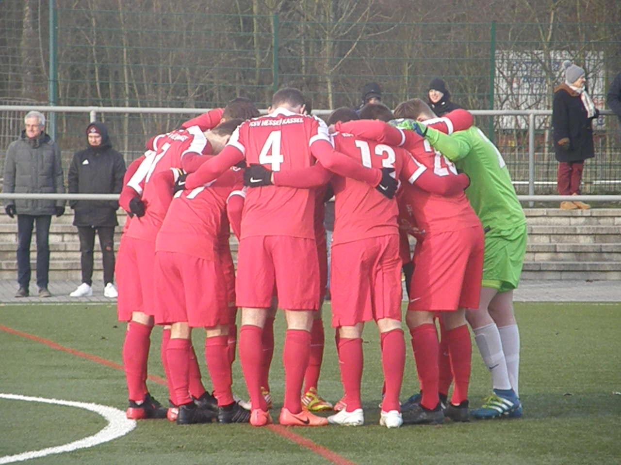 U23 - Dörnberg