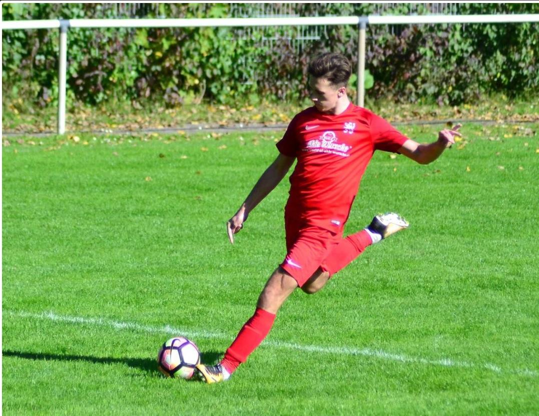 U19 - V. Griesheim