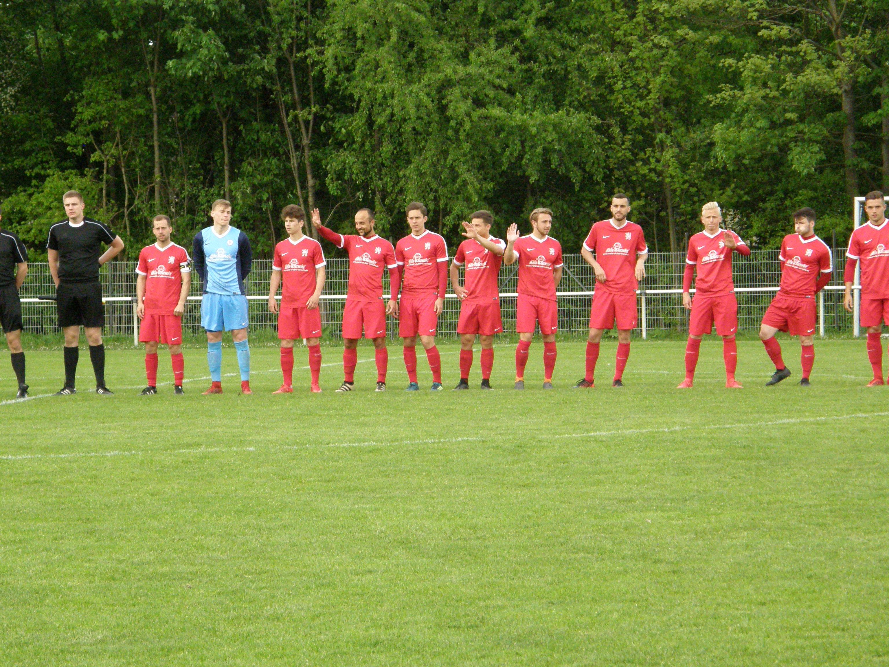 U23 - Kaufungen