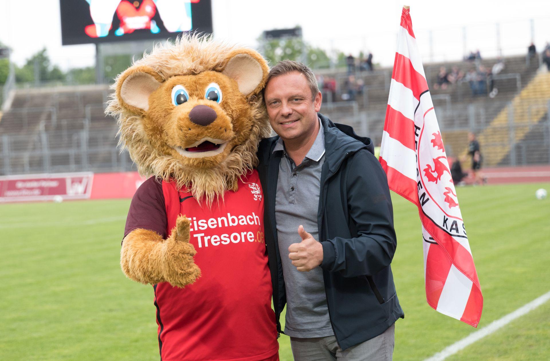 Freundschaftsspiel Hannover 96