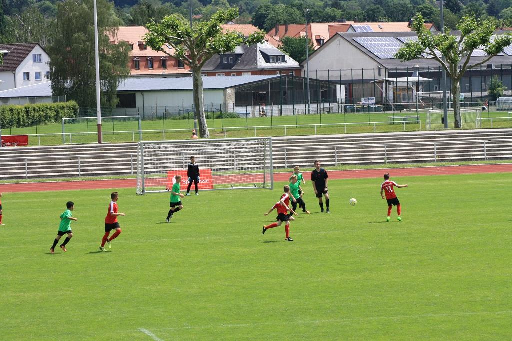 U10 Sparkassen Cup Marburg