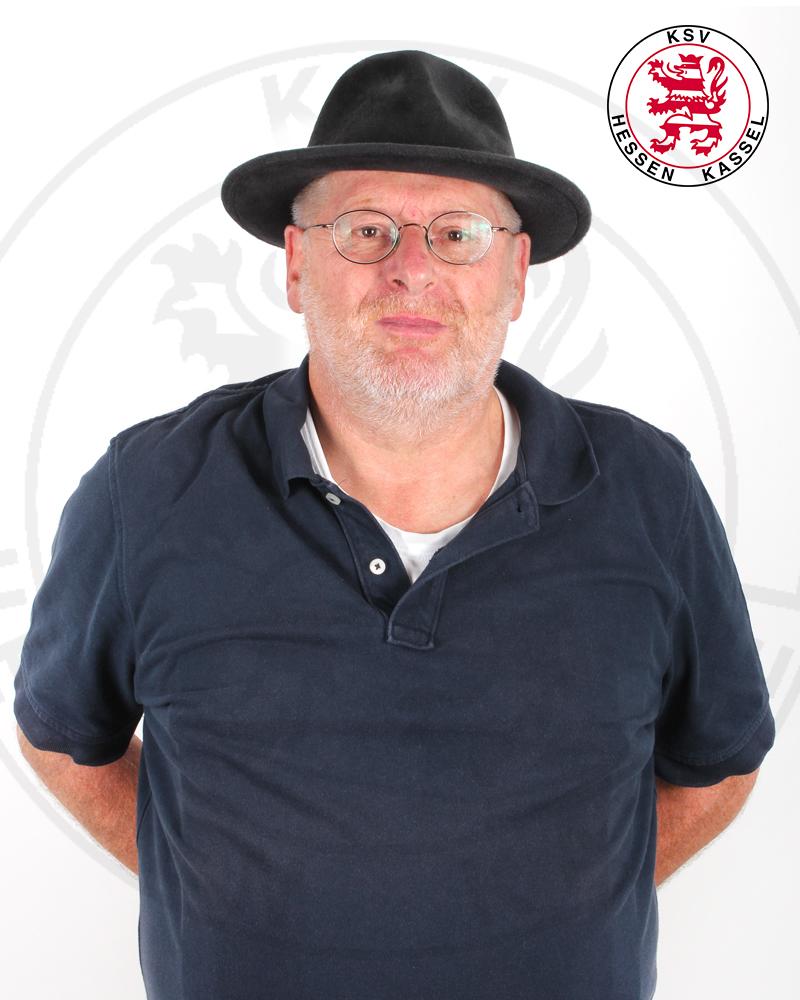 Karl Heinn Arrich