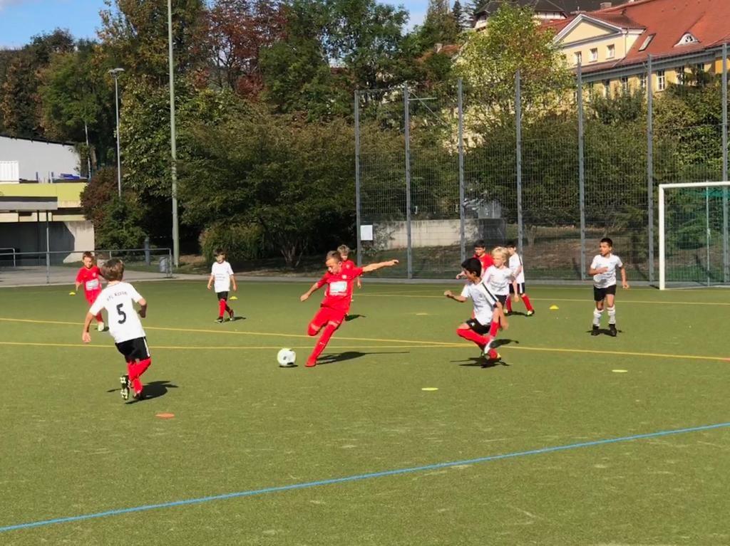 VfL Kassel - U9
