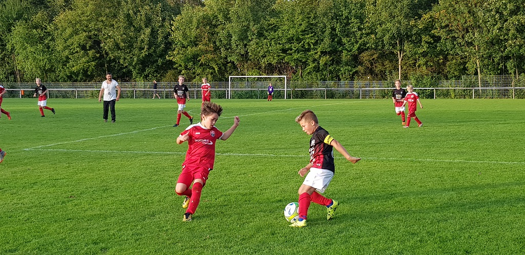 U11 - VfL Kassel (Pokal)