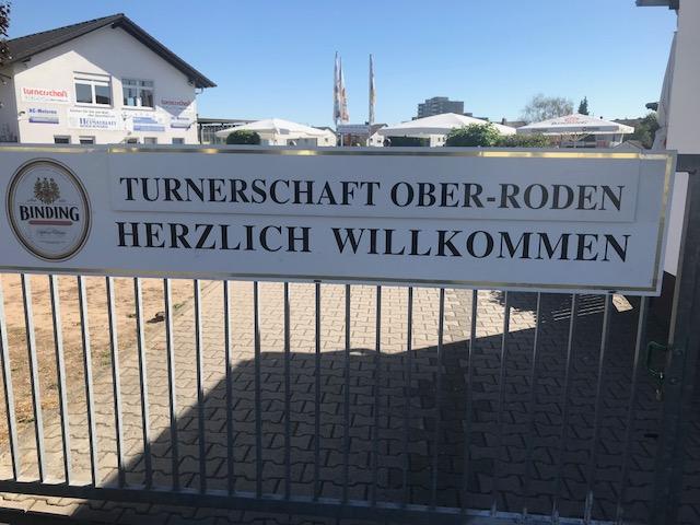 U19 in Ober Roden