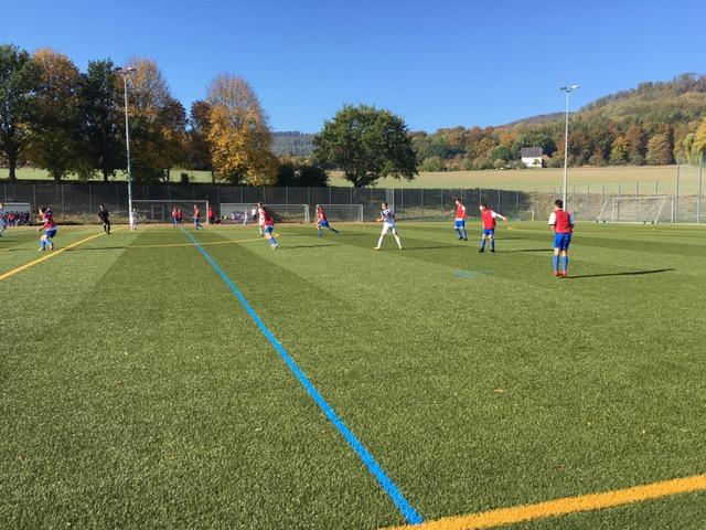 Eintracht Baunatal - U16