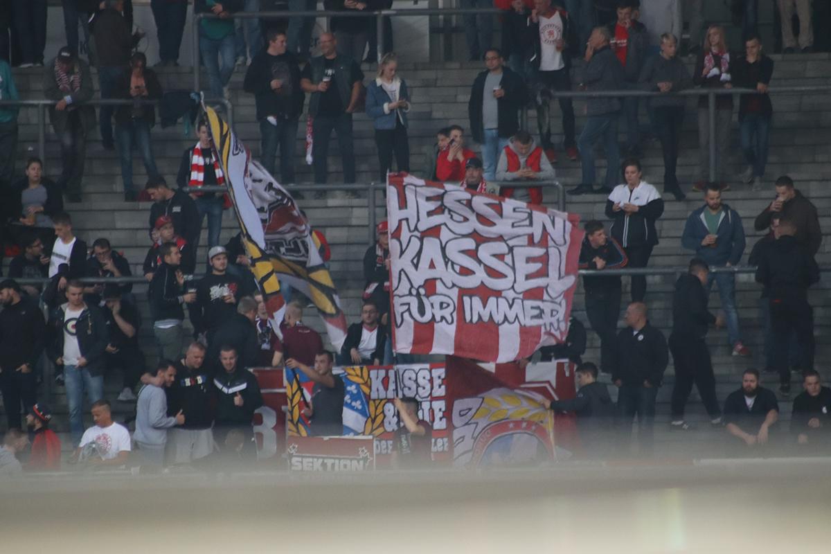 KSV Hessen - SV Wehen Wiesbaden