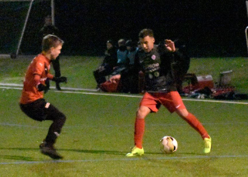 U17 Pokal gg Fulda