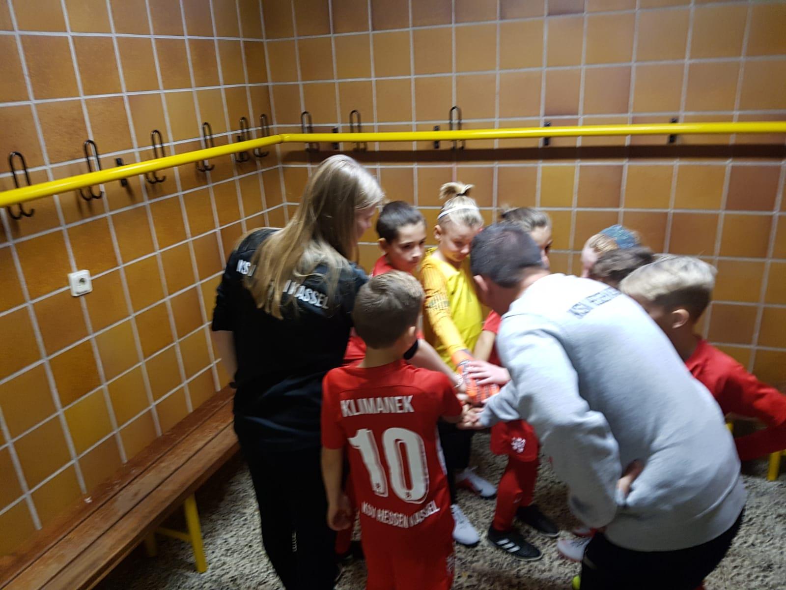 U10 Turnier Borken